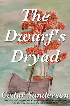 The Dwarf's Dryad