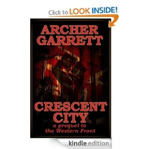 Interview with Archer Garrett