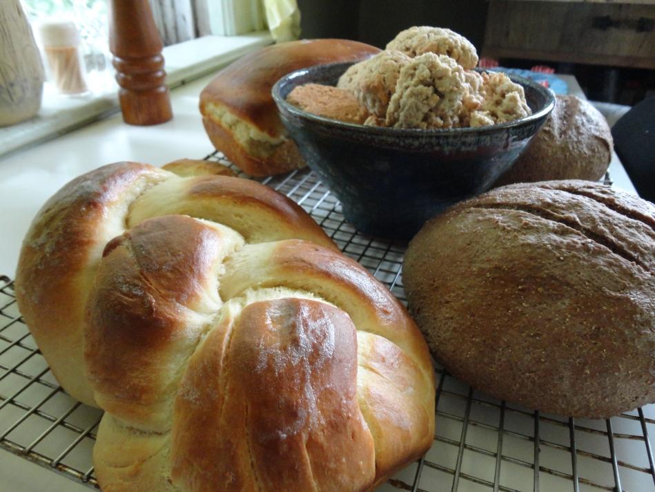 Bread & Cookies