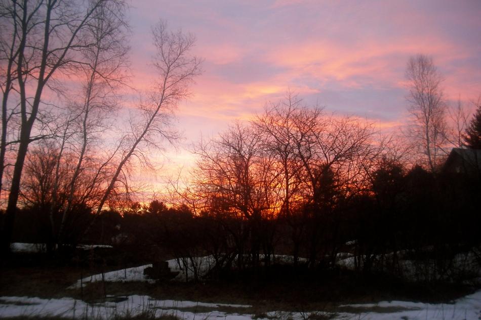 Eraly Sunrise