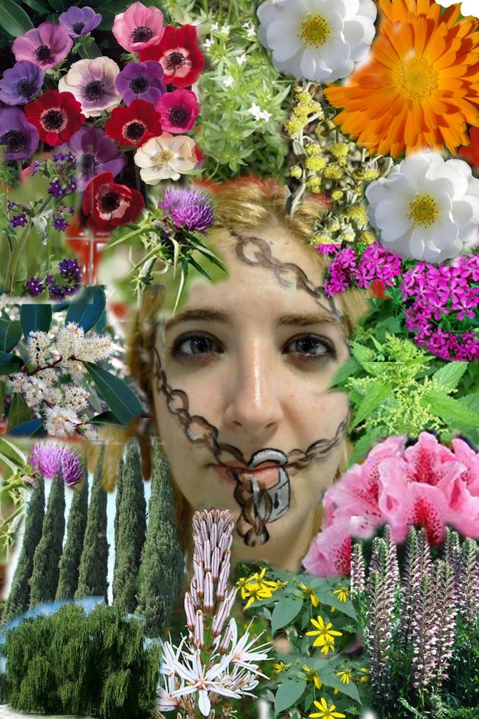 Garden of Love image