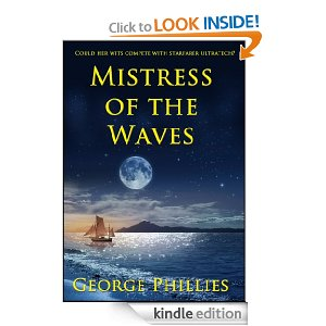 Mistress of the Waves