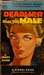 Pulp Fiction woman