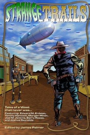 Revew: Strange tales, WeirdWest