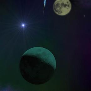 Space Opera Snip thethird