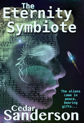 Snippet: The Eternity Symbiote