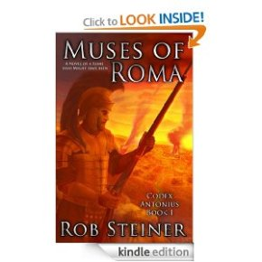 Review: Muses of Roma