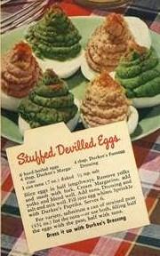 weird recipes