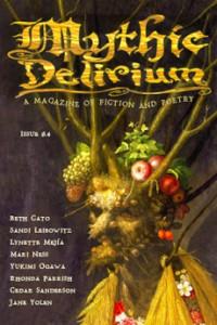 mythic delirium 4