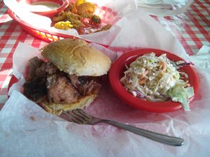 Red State BBQ Lexington