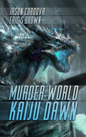 Review: Kaiju and Zombies, Oh My!