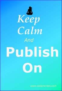 keep calm publishing