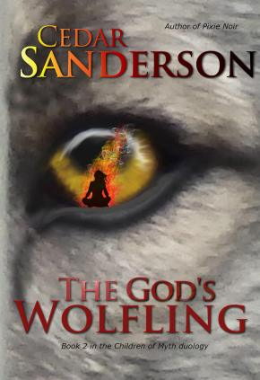 The God's Wolfling: Final Snippet