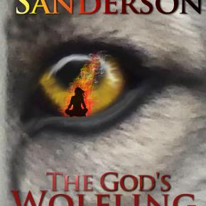 The God's Wolfling: Snippet 4