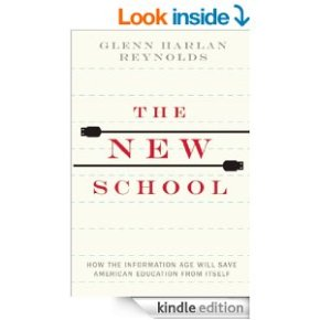 Review: The New School