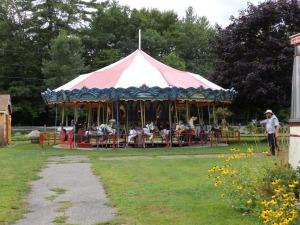 Vermont Carousel