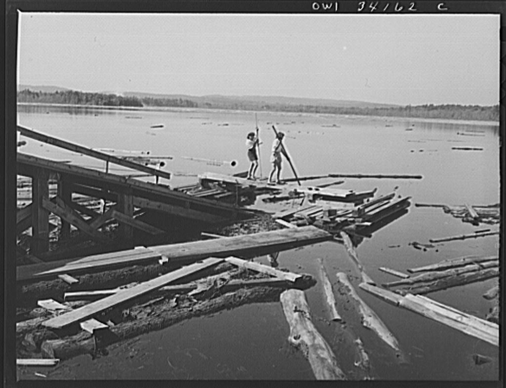 New Hampshire Lumberjacks