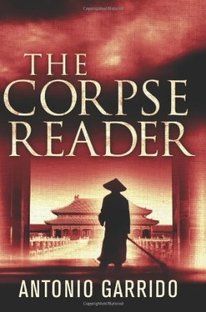 Review: The CorpseReader
