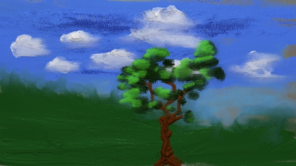 tree with verve program