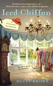cozy mystery cover
