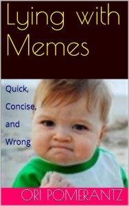 lying with memes