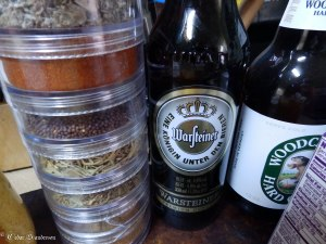 Spices and Beer