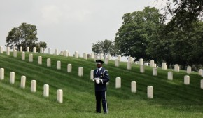 Myrmidon Tears to Commemorate Veteran'sDay