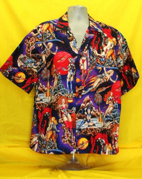 SFnal Shirt