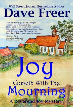 Review: Joy