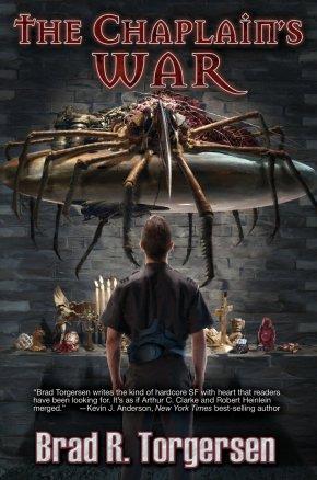 Review: Chaplain's War