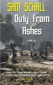 duty from ashes