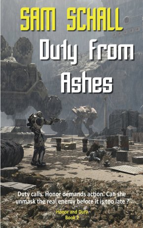 Review: Duty fromAshes