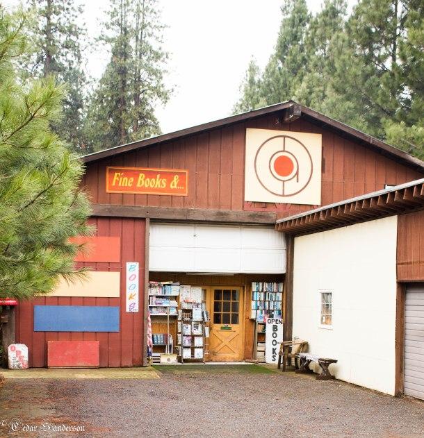 Chiloquin, Oregon