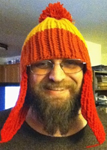 Bryan's Jayne Hat