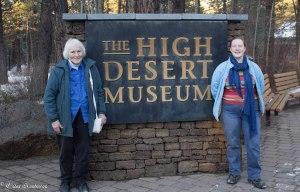 High Desert Museum Bend Oregon