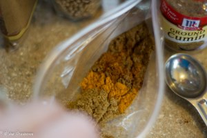 spices to travel