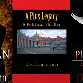 Guest Post by Declan Finn