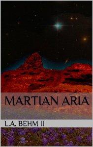 Martian Aria